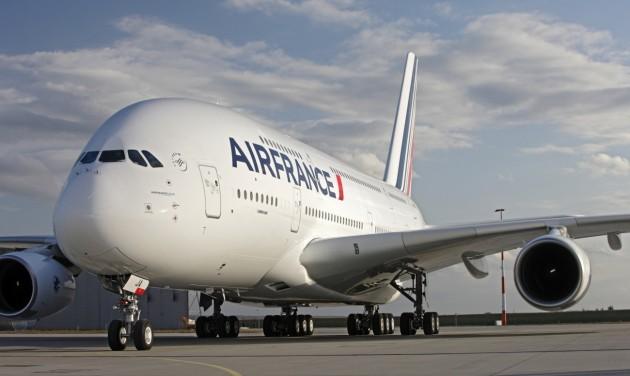 Nőtt az Air France-KLM vesztesége