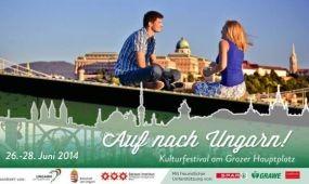 Nagy érdeklődés előzi meg az idei ausztriai Magyarország-parádét