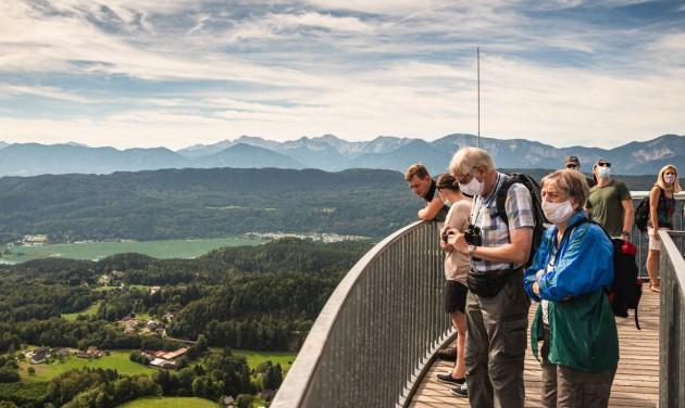 Meghosszabbítják a turizmust támogató intézkedéseket Ausztriában