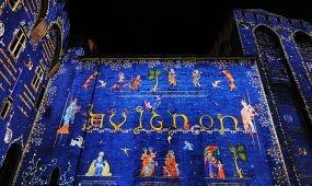 Avignonban a fények ünnepére készülnek