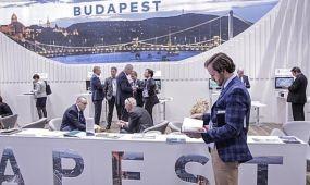 Népszerű találkozóhely volt Budapest a müncheni ExpoRealon