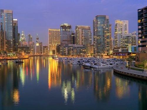 Online tréning utazási irodáknak Dubajról