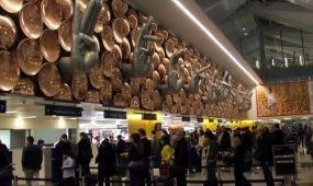 Többdimenziós mozik a repülőtereken