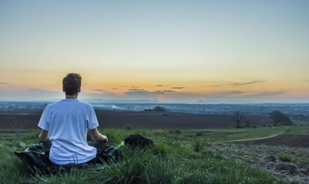 Spirituális elvonulási központok, mint a fenntartható jövő desztinációi?