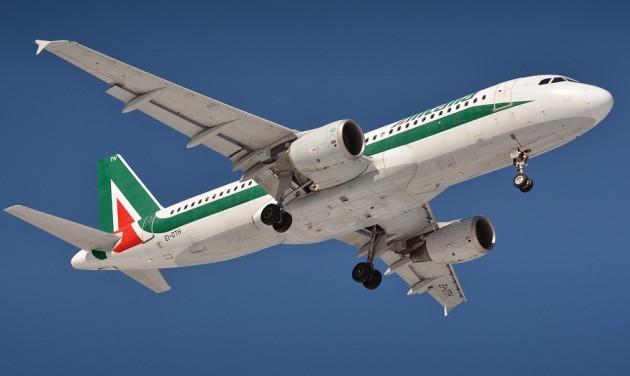 Két cég segítségével teszik rendbe az Alitaliát