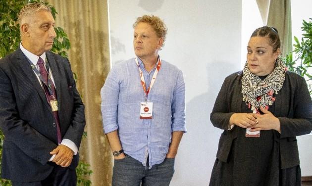 Közel két évtized után új elnöke van a Magyar Fesztivál Szövetségnek