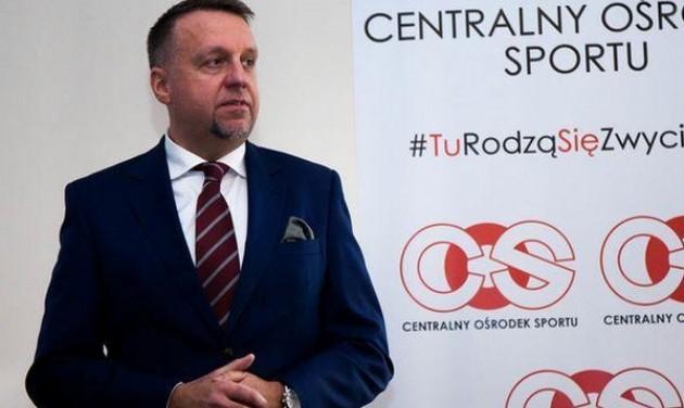 Új turisztikai miniszter Lengyelországban