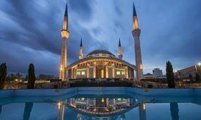 Budapest vendégül látja Ankarát - HAMİT YALÇIN fotókiállítása