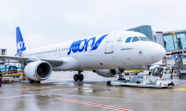 Air France-KLM: erőteljesen növeli diszkont kapacitását