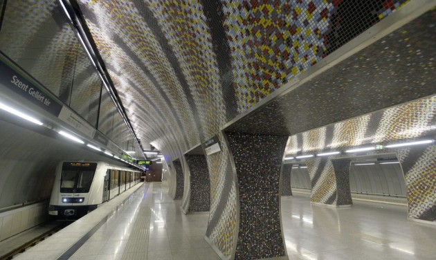 Ingyenes wifit építenének ki a budapesti metróban