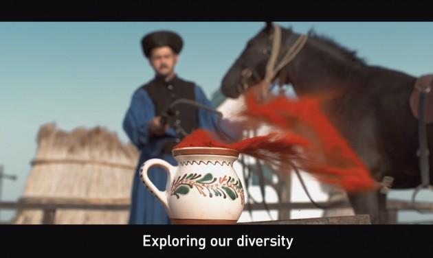 We are Europe – Magyarország is felbukkan az ETC kisfilmjében