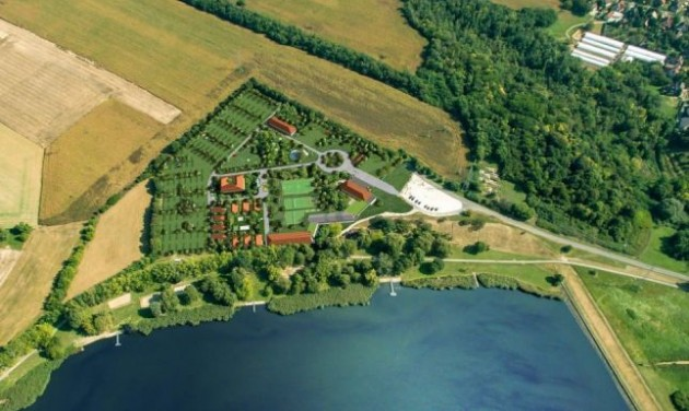 Billionaire's company to run Kaposvár camping site for ten years