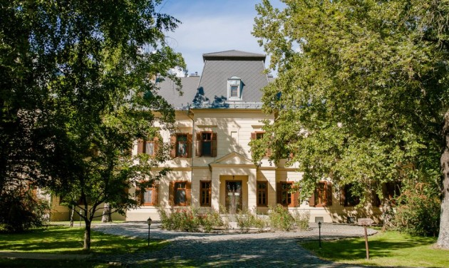 Nógrádgárdonyi szállodával bővült a Hotel & More portfóliója