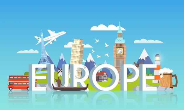 Nyaralás Európában: melyik országba utazhatunk és hogyan?