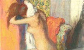 A Musée d'Orsay kincsei a bécsi Albertinában