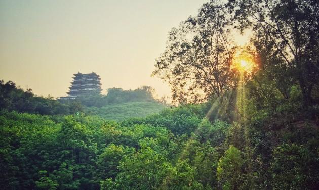 Vízummentesen utazhatunk a kínai álomszigetre