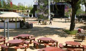 Ötödik évadjára készül a Budapest Park