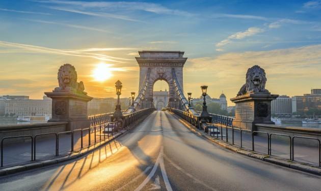 A vendégéjszakák több mint 70%-a eltűnt Budapesten márciusban