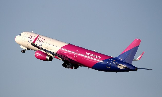 Hét új járatot indít Debrecenből a Wizz Air