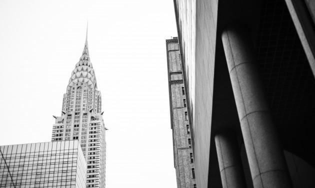 Szállodává alakíthatják New York egyik szimbólumát