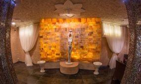 Gyógyszolgáltatásokkal bővül a tatai Kristály Imperial Hotel