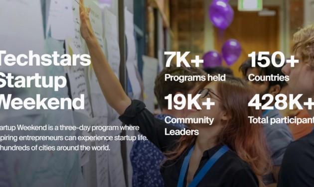Budapestre jön az egyik legnagyobb amerikai startup verseny