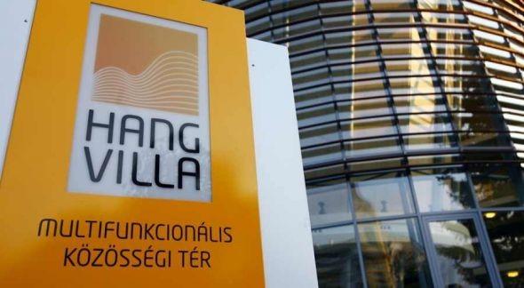 Új kulturális intézmény nyílik Veszprémben