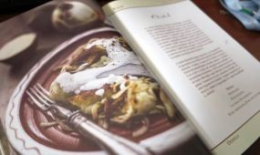 Büki recepteskönyv, a gasztronómia és a régi értékek szerelmeseinek