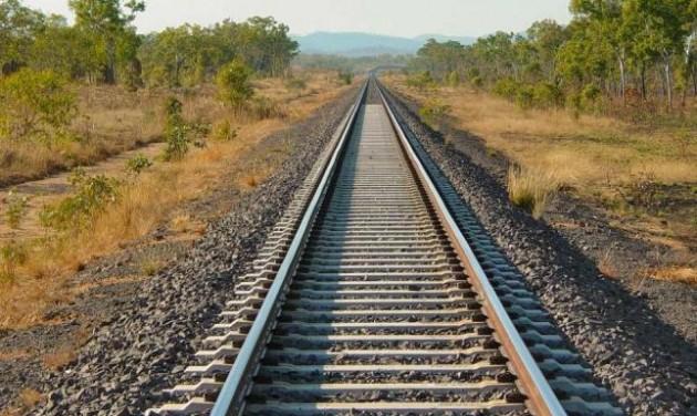 Újabb forrásátcsoportosítás a Budapest-Belgrád vasútra