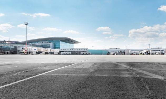A Budapest Airport is részt vesz a STARGATE fenntarthatósági projektben