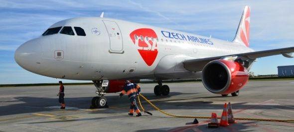 5 új város a Czech Airlines hálózatában
