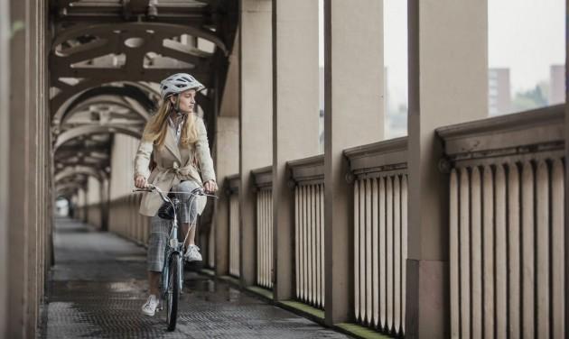 Gabonból hozzák a fát Európa leghosszabb kerékpáros hídjához
