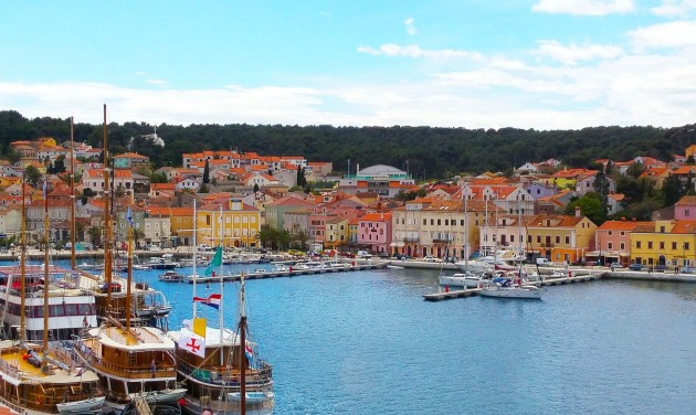 Soha ennyi magyar turista nem járt még Horvátországban