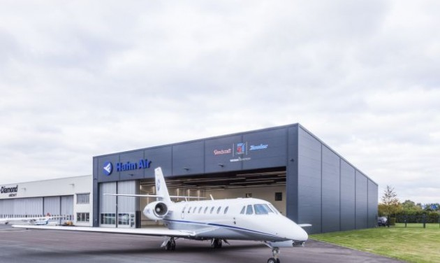A Hahn Air téli menetrendje Luxemburgba