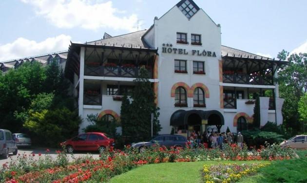 Személyi változás néhány Hunguest szálloda élén