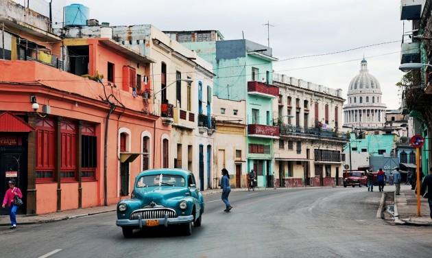 Kubában új marketingkampánnyal növelnék a turisták számát