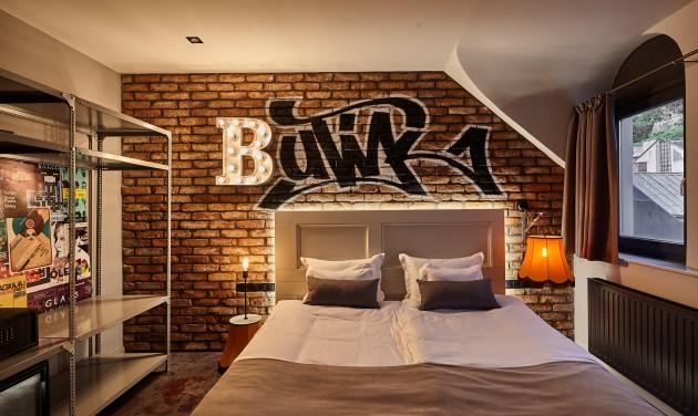 A Butik Design Buda NAPPALI recepcióst keres azonnali kezdéssel, Budapest, I. kerület