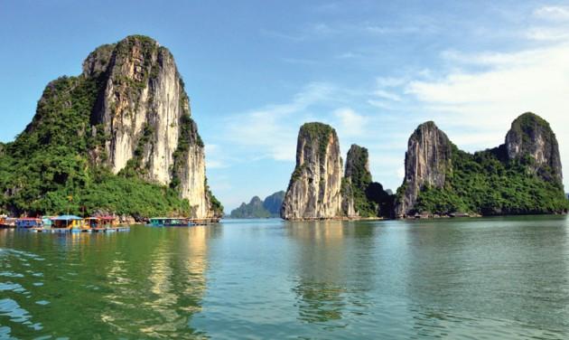 Rekordot döntött a vietnami turizmus augusztusban