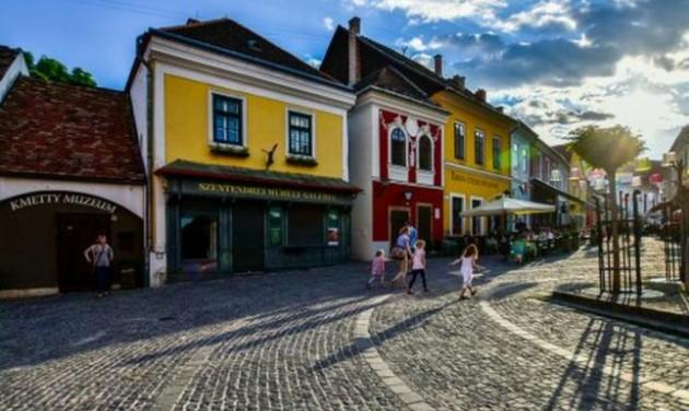 Jócskán nőtt a vásárlóerő Magyarországon