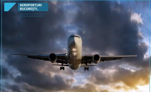 Jelentősen nőtt a romániai repterek forgalma