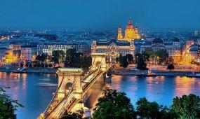 Újra Budapest lehet a közép-kelet-európai régió szállodafejlesztési központja?