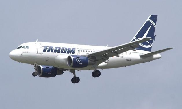 Marosvásárhely-Bukarest járatot indít a Tarom