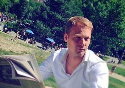 Faix Csaba a Budapesti Városarculati Nonprofit Kft. új igazgatója