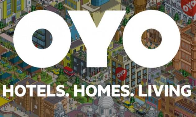 Felvásárlással lép az európai piacra az OYO Hotels & Homes