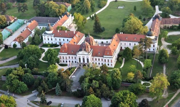 Csodás Magyarország: A barokk Gödöllő