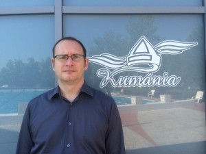 Zámbori Péter kapott bizalmat a Kumániában