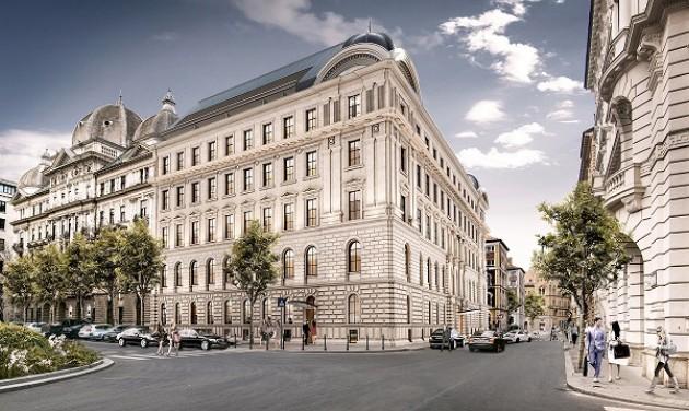 Hazai szállodai fejlesztések a müncheni Expo Realon