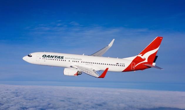 Története második legjobb pénzügyi eredményét érte el a Qantas
