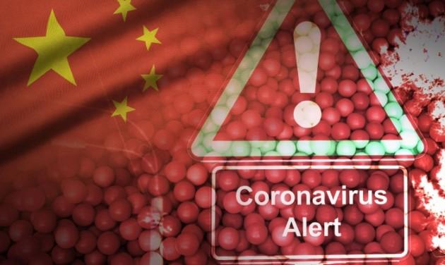Felfüggesztik a közvetlen légi járatokat Csehország és Kína között
