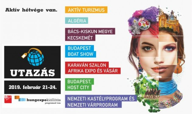 Hungary's biggest travel fair and exhibition to open this week